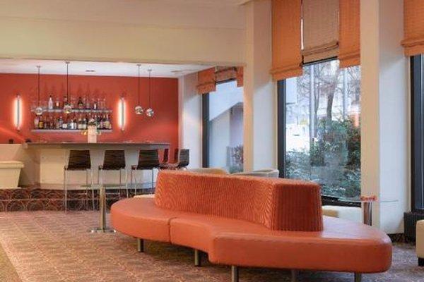 Leonardo Hotel Berlin City West - 6