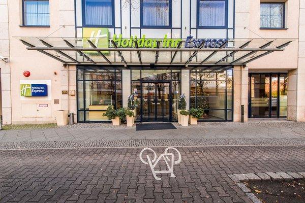 Holiday Inn Express Berlin City Centre - 21