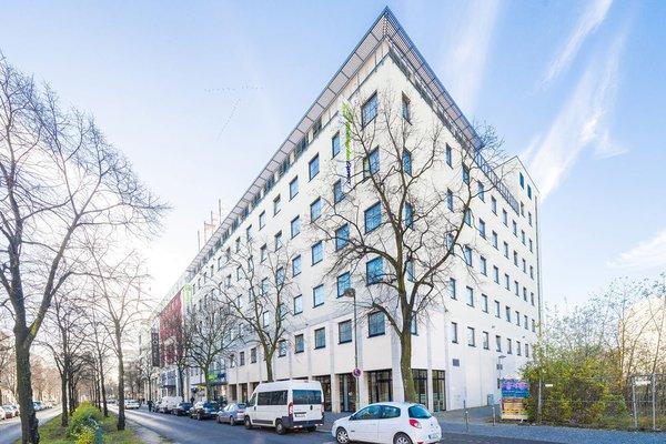 Holiday Inn Express Berlin City Centre - 22