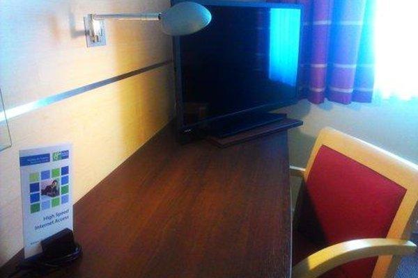 Holiday Inn Express Berlin City Centre - 4