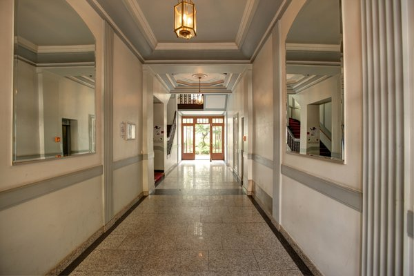 Отель в стиле «ар нуво» - фото 16