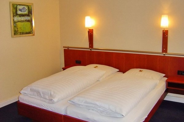 Отель в стиле «ар нуво» - фото 3