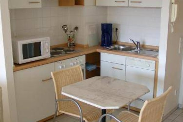 City Apartment Vermietung - фото 11