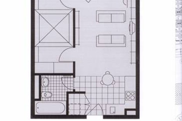 City Apartment Vermietung - фото 13