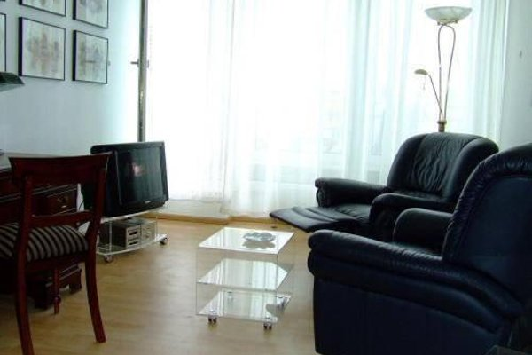 City Apartment Vermietung - фото 6