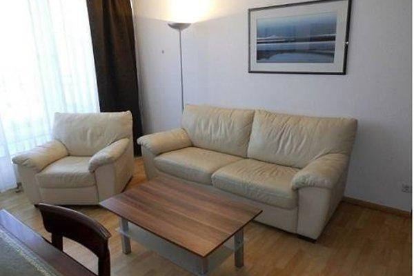 City Apartment Vermietung - фото 7