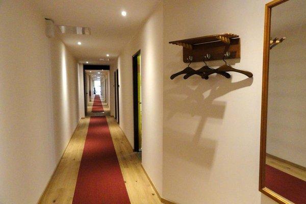 Hotel Graf Puckler - фото 16