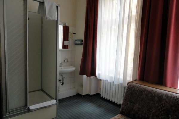 Hotel Graf Puckler - фото 9