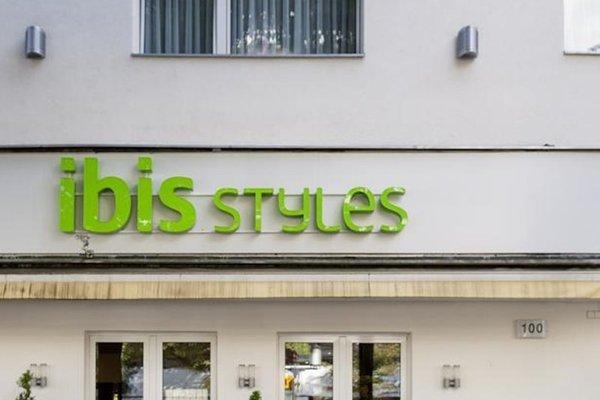 ibis Styles Berlin an der Oper - фото 19