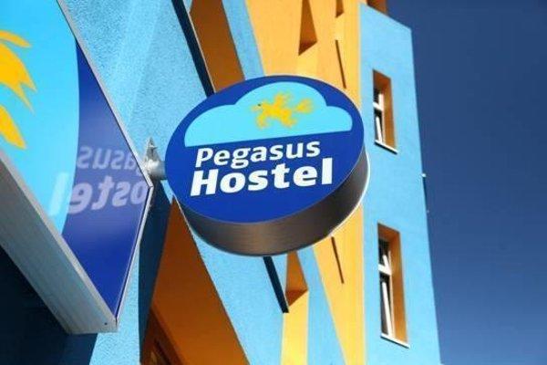 Pegasus Hostel Berlin - фото 13