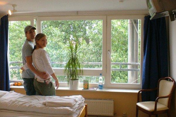 Pegasus Hostel Berlin - фото 21