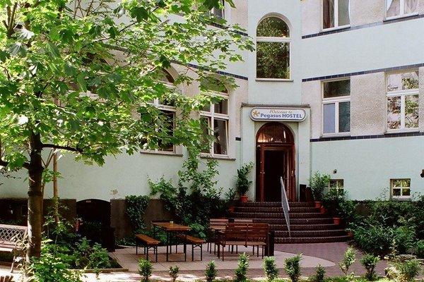 Pegasus Hostel Berlin - фото 22