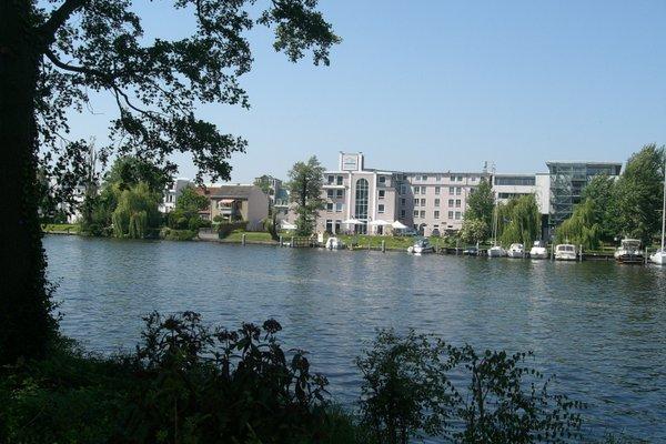 Hotel am Schloss Kopenick by Golden Tulip - 19