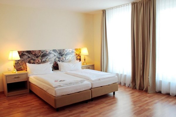 Hotel am Schloss Kopenick by Golden Tulip - 4