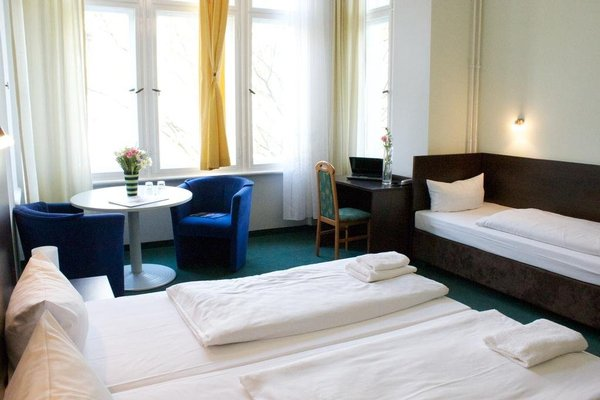Arta Lenz Hotel - 21