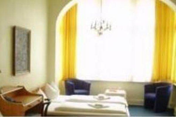 Arta Lenz Hotel - 11