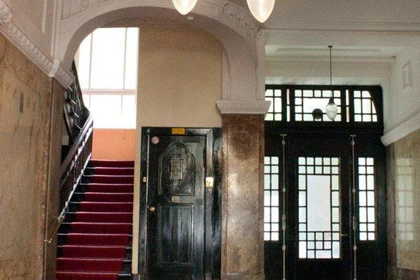Arta Lenz Hotel - 18