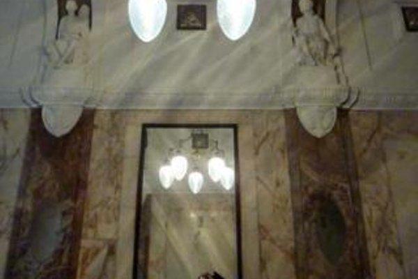 Arta Lenz Hotel - 20
