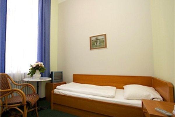 Arta Lenz Hotel - 4