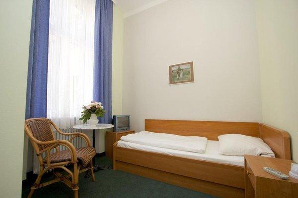 Arta Lenz Hotel - 5