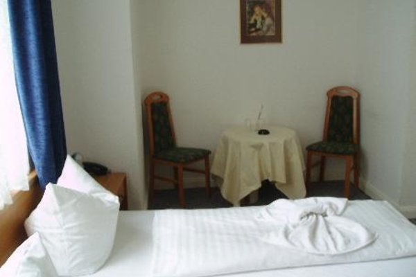 Arta Lenz Hotel - 6