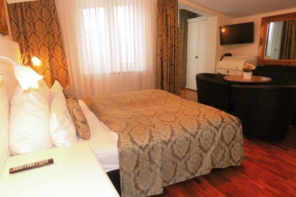 Aparthotel Aviv - 50