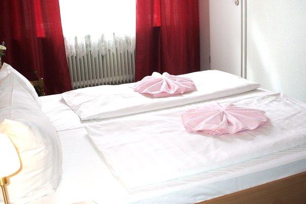 Hotel Messe am Funkturm - фото 20