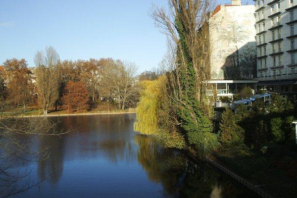 Hotel Messe am Funkturm - фото 19