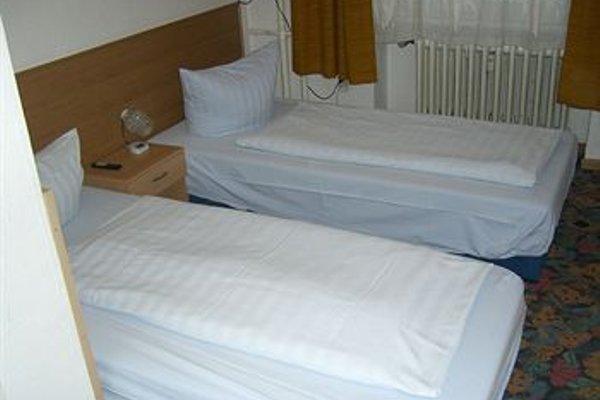 Hotel Messe am Funkturm - фото 4
