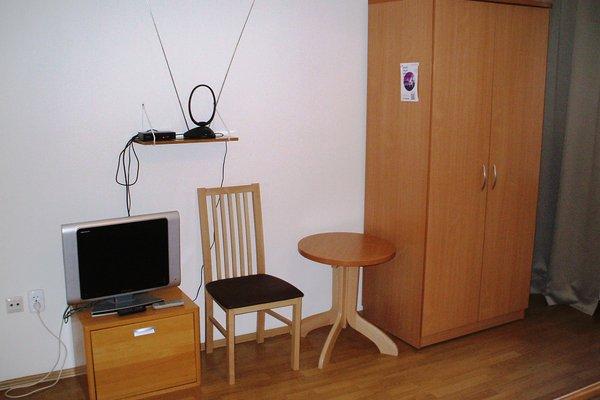 Hotel Messe am Funkturm - фото 6
