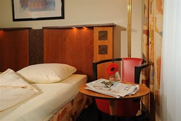 Hotel Muggelsee Berlin - фото 3