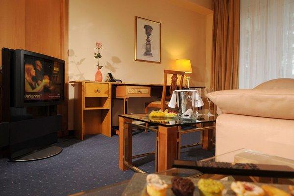 Hotel Muggelsee Berlin - фото 4