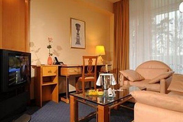 Hotel Muggelsee Berlin - фото 5