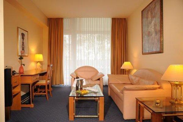 Hotel Muggelsee Berlin - фото 7
