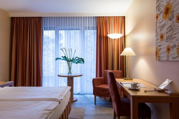 relexa hotel Stuttgarter Hof - фото 29