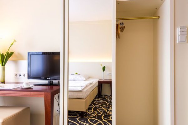 relexa hotel Stuttgarter Hof - фото 11