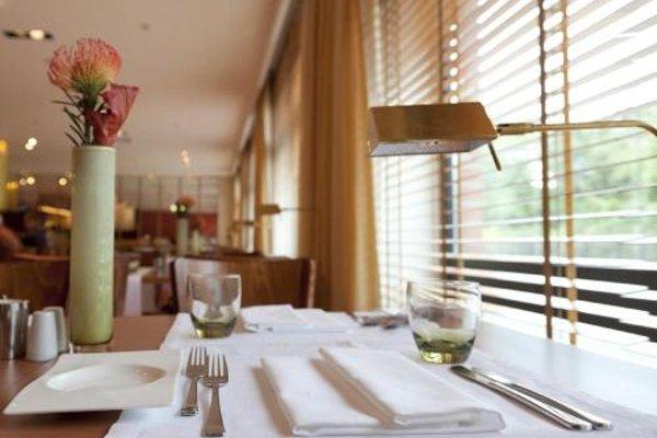 relexa hotel Stuttgarter Hof - фото 13