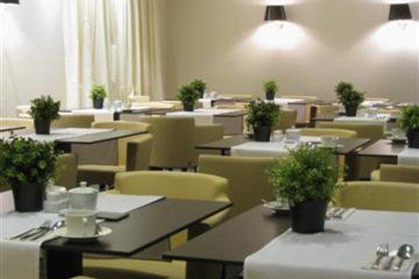 relexa hotel Stuttgarter Hof - фото 19