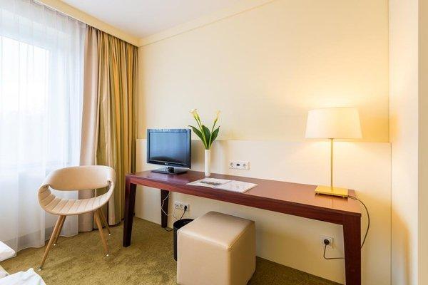 relexa hotel Stuttgarter Hof - фото 5