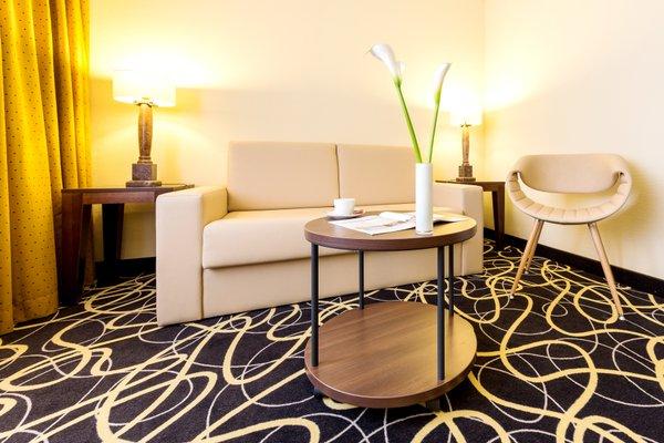 relexa hotel Stuttgarter Hof - фото 6