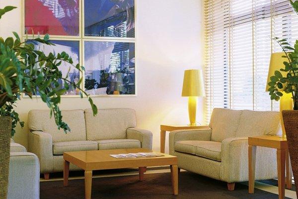 relexa hotel Stuttgarter Hof - фото 7