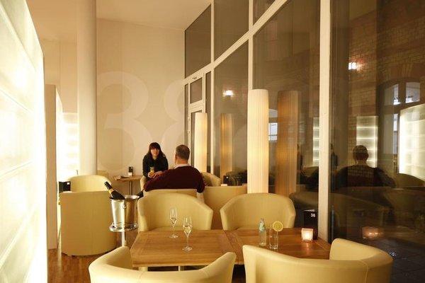 Hotel 38 - фото 8