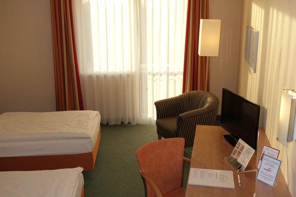 Hotel Rheinsberg am See - фото 30