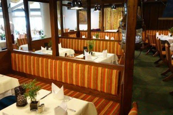 Hotel Rheinsberg am See - фото 11