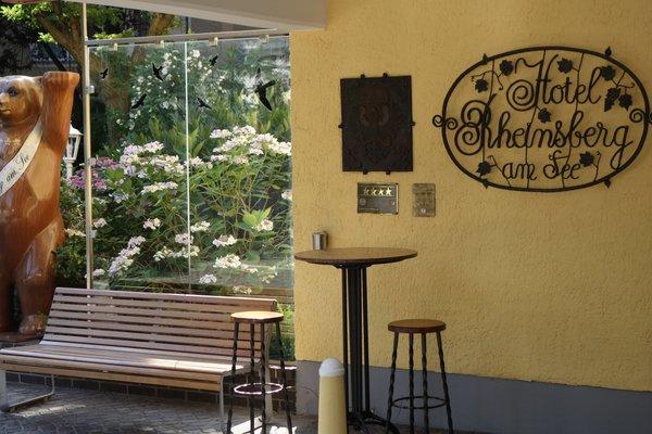 Hotel Rheinsberg am See - фото 13
