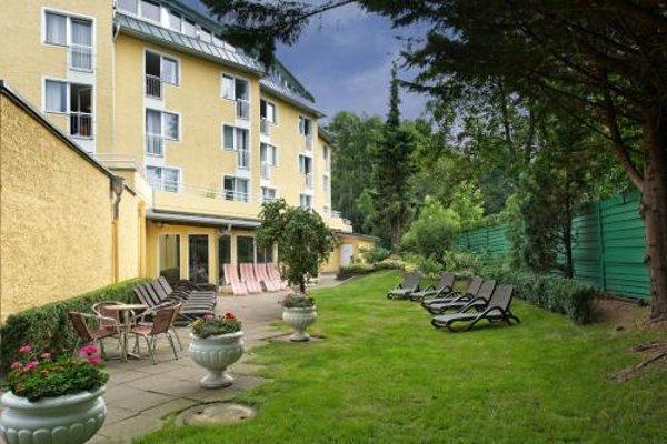 Hotel Rheinsberg am See - фото 18