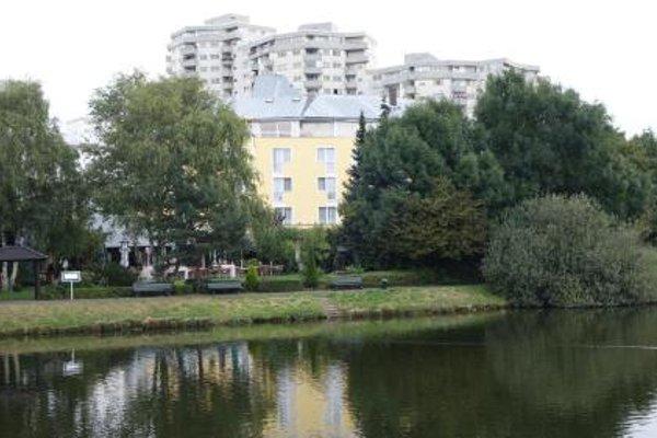 Hotel Rheinsberg am See - фото 20