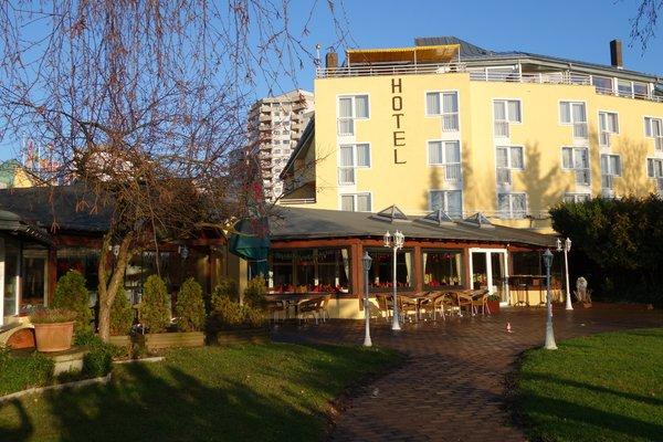 Hotel Rheinsberg am See - фото 23