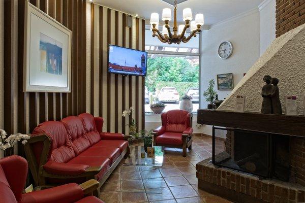 Hotel Rheinsberg am See - фото 3