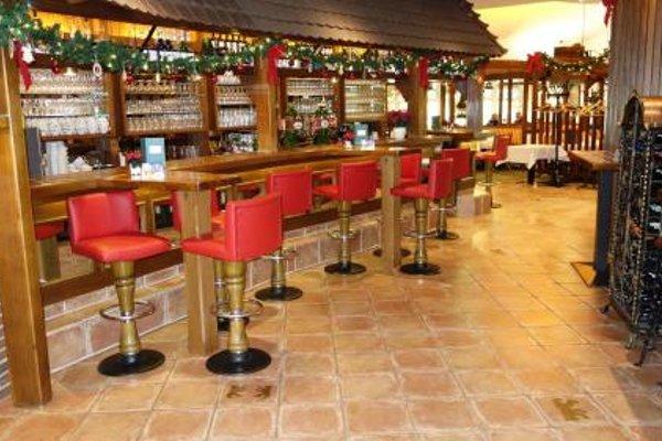 Hotel Rheinsberg am See - фото 8